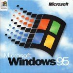 Windows 95 Box