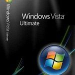 Windows Vista Box