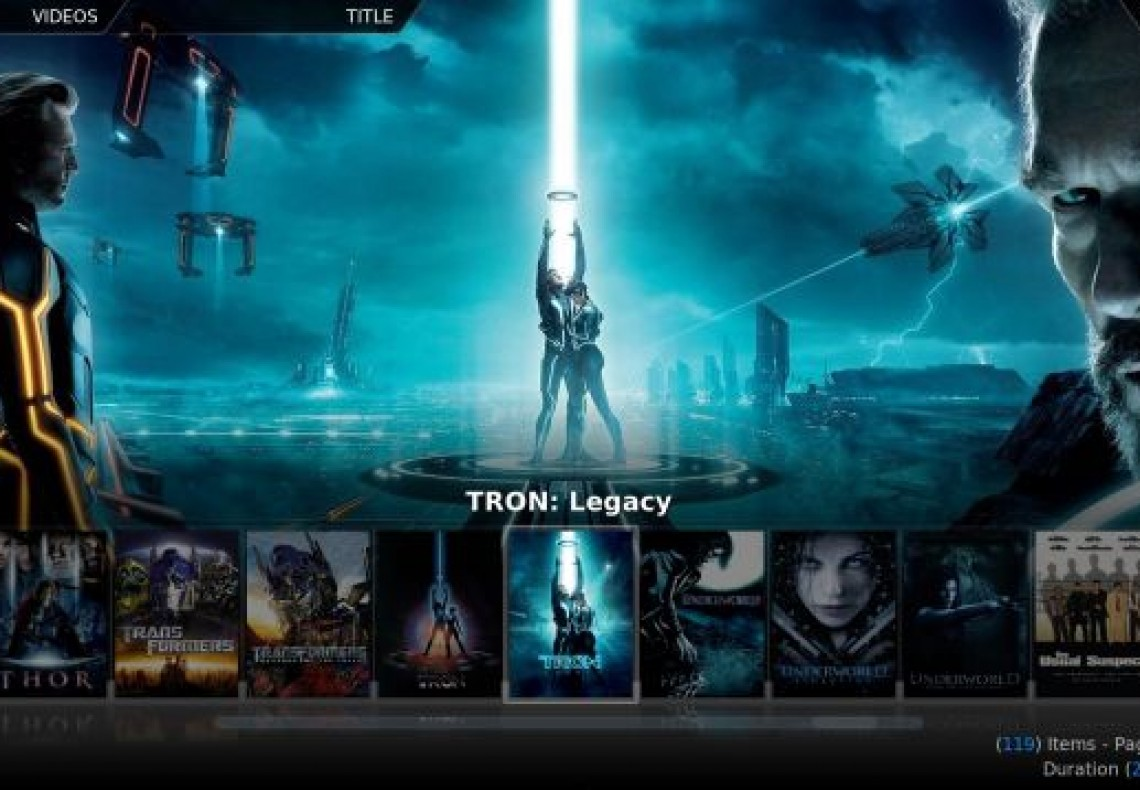 Howto: Save your Kodi library