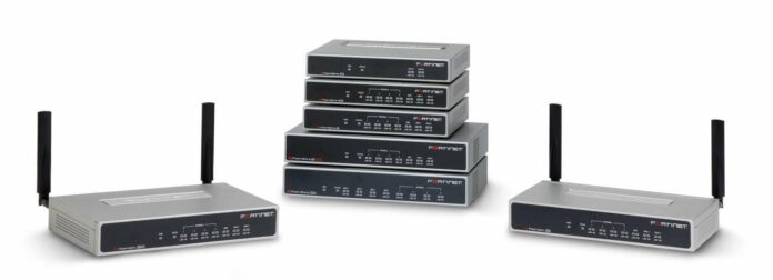 Fortinet Fortigate Family of Products