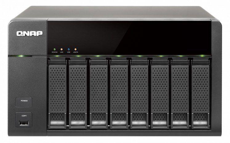 Howto: Apply SSL Certificate to QNAP NAS Server | Tech-KnowHow.com