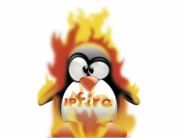 Set up a proper firewall with IPFire for Home or Work
