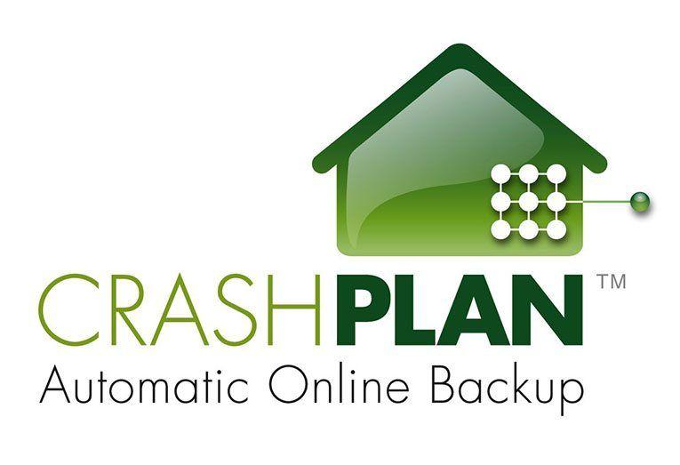 CrashPlan Headless Automatic Online Backup