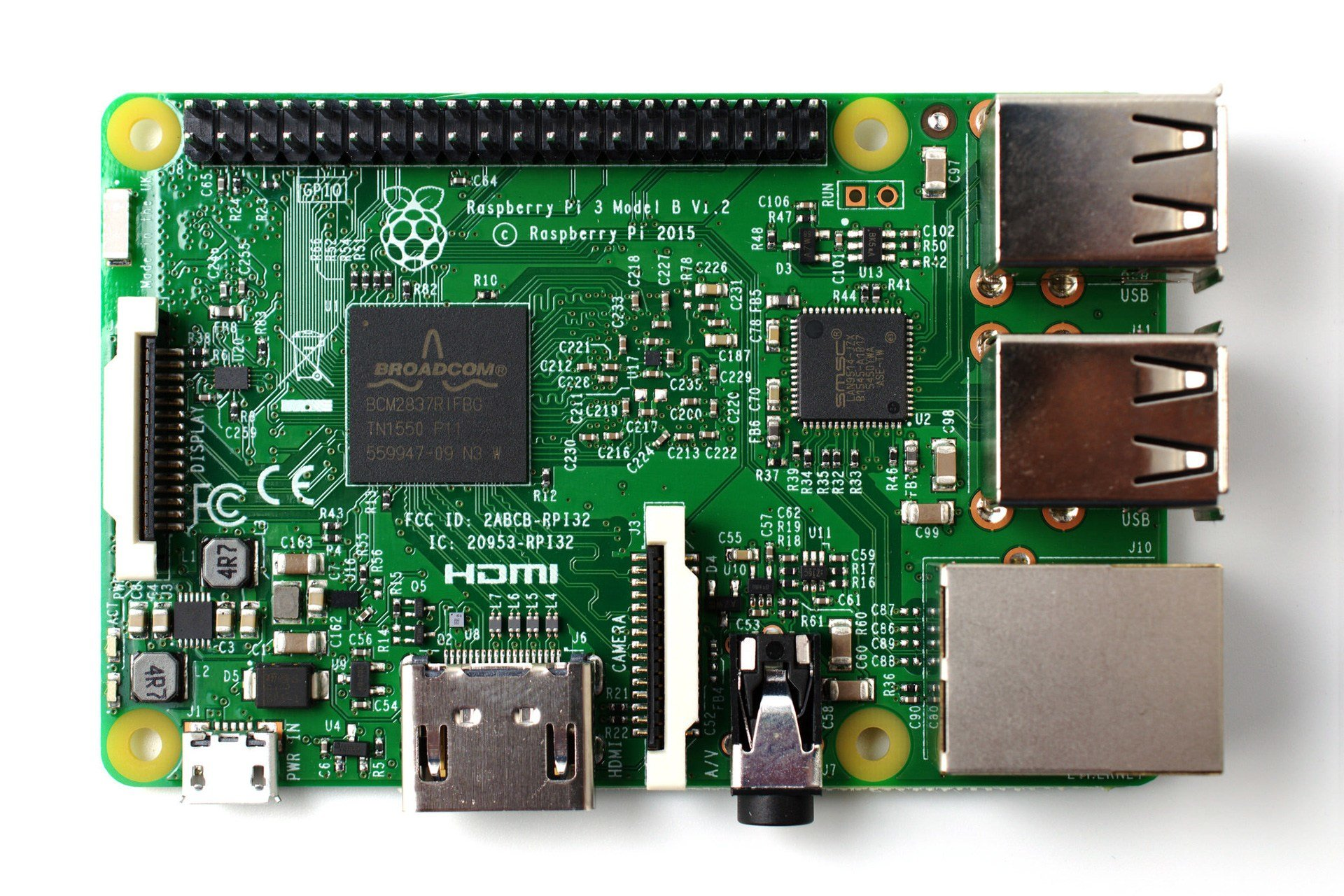 Raspberry Pi Disk Images – Definitive List | Tech-KnowHow com