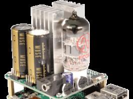 Raspberry Pi Audio Hardware